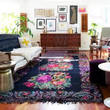 mid century eclectic decor