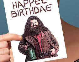 Harry Potter Birthday Meme - harry potter birthday card harry potter birthday cake