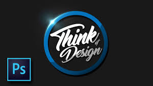 desain foto desain logo simpel tapi keren tutorial photoshop bahasa indonesia