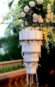 Upside Down Crystal Chandelier 26 Best Wedding Cakes Upside Down Images On Pinterest