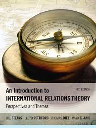 an introduction to international relations theory international