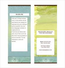 sample microsoft brochure 6 documents in word