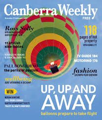 resume template accounting australia news canberra weather february 26 january 2017 by canberra weekly magazine issuu