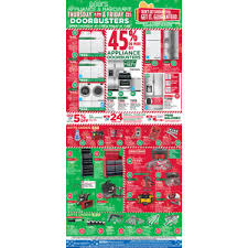black friday chainsaw sales sears appliance and hardware black friday 2017
