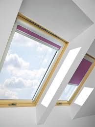 fakro arf blackout blinds for fakro roof windows
