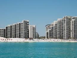 Sandestin Florida Map by Beachside Towers I 4125 Sandestin Fully Vrbo