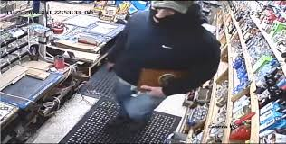 Seeking Cap 1 Saugus Are Searching For Armed Robbery Suspect Photos