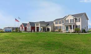 Home Design Gallery Findlay Ohio Home Builders In Cygnet Ohio K Hovnanian Homes