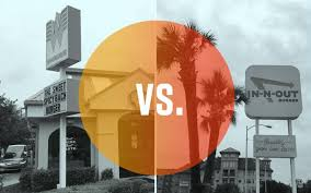 fast food faceoff in n out vs whataburger