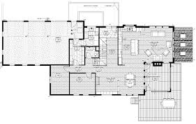 house plan main floor not so big silent rivers plans escortsea