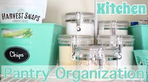Kitchen Pantry Organization by Kitchen Pantry Organization Giveaway Youtube