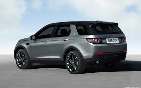 land rover discovery sport third row land rover discovery sport cars desktop wallpapers hd and wide
