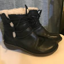 s ugg like boots ugg ugg caspia shearling boots like from s closet