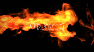 Wildfire Definition by Red Fire High Definition 3d Render Alpha Channel Is Included