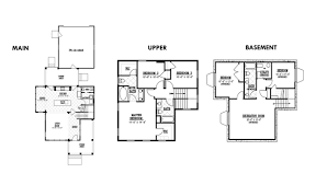 cottage floorplans new waterside cottage floor plans from rainey homes daybreak