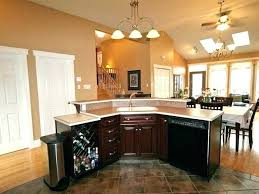 kitchen island with sink and seating small kitchen island with sink corbetttoomsen