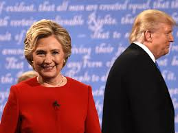 us election polls latest 2016 what do the final surveys tell us