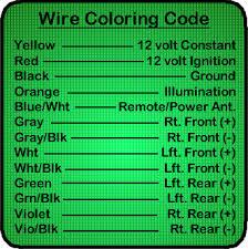 aiwa wire harness ai01