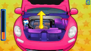 real barbie cars super car wash android apps on google play
