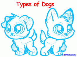 how to draw cute husky puppies coloring pages kidsimg pictures