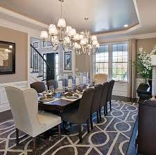 Dining Room With Chandelier Awesome Dining Room Chandelier Ideas Dining Room Chandelier