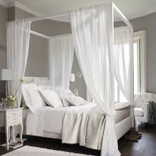 Bed Canopy Frame 33 Canopy Beds And Canopy Ideas For Your Bedroom Digsdigs