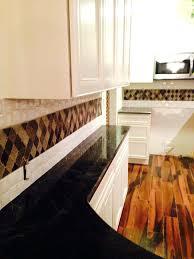 white subway tile kitchen backsplash ceramic tile backsplash kitchen subway tiles with mosaic accents