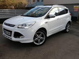 lexus ls430 sport ford ford kuga 2 0 tdci titanium x sport auto 180 4wd sat nav