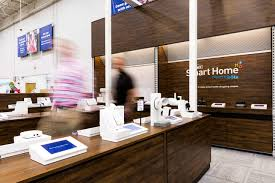 lowe s collaborates with b8ta to deliver experiential retail that lowe s collaborates with b8ta to deliver experiential retail that simplifies smart home shopping