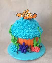 best 25 nemo cake ideas on pinterest finding nemo cake dory