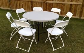 Used Round Tables And Chairs For Sale Home Design Mesmerizing Party Table For Sale Tables Used Round