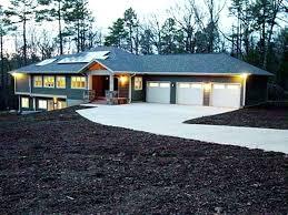 ranch house plans with walkout basement walkout ranch house plans beautiful ranch house plans with walkout