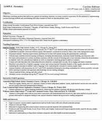 Reading Teacher Resume 40 Modern Teacher Resumes Free U0026 Premium Templates