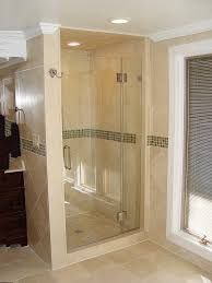 bathroom curved walk in shower enclosures 48 inch frameless