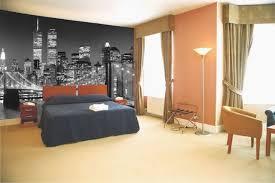 theme chambre adulte chambre à coucher papier peint chambre adulte idée originale theme