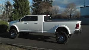 Dodge Mega Cab Long Bed It Looks Like The Ram 5500 Long Hauler Very Well May Make It As A