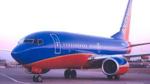 Southwest Flight 59 by Southwest Launches New Nonstop Service Between San Antonio And New