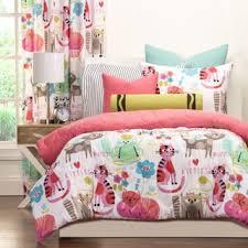 Pink Striped Comforter Pink Comforter Sets For Less Overstock Com