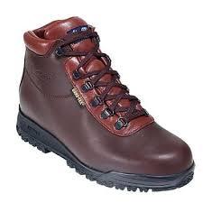 s vasque boots vasque 7142 s burgundy hiker sundowner gtx midweight boot