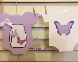 butterfly baby shower butterfly babyshower etsy