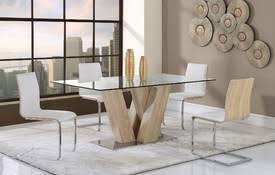 casual dining set everyday dining table sets modern diining at
