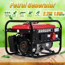 3 phase generator ebay