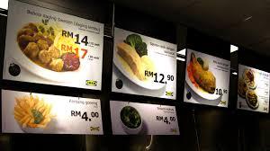 Ikea Malaysia by Jiaaqieats By Jia Qi Ikea Restaurant Ikea