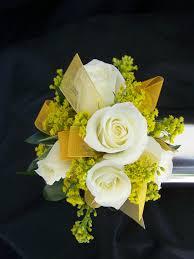 calla corsage spray wrist corsage my favorite florist