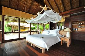 ocean panorama pool villa at six senses yao noi thailand http