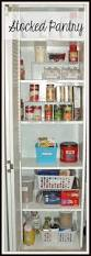 Diy Kitchen Pantry Ideas by 60 Best Pantry Organisation Images On Pinterest Pantries Pantry