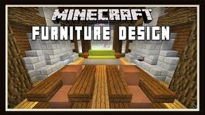 House Furniture Design Games by Minecraft Living Room Furniture Design Ideas How To Build A