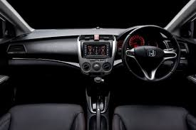 honda city concept 2010 klims