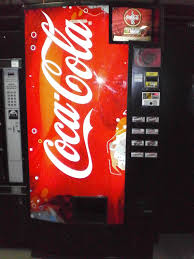 cold drink machines