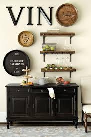 kitchen wonderful black buffet cabinet white buffet table buffet